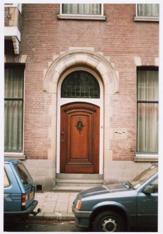 035293 - Woonhuis Willem II-straat nummer 53