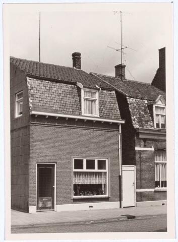 020717 - Pand Hendrik de Keyserstraat 7 halverwege 1966
