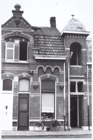 017088 - Pand Capucijnenstraat 51 anno 1962