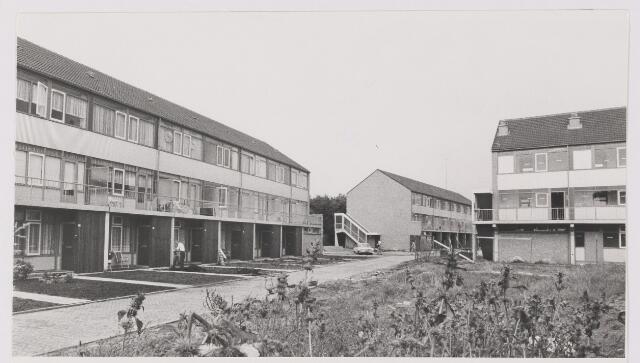082464 - Rijen, Oranjeplein