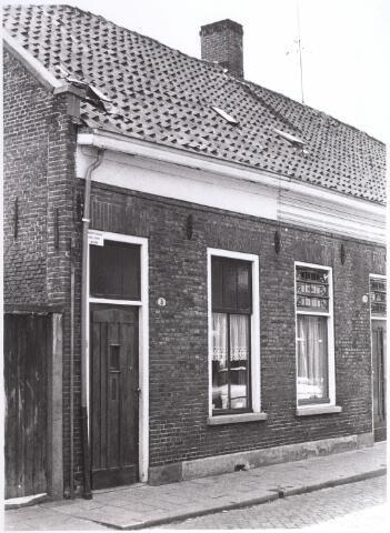 017652 - Pand Van Doorenstraat 8 halverwege 1970