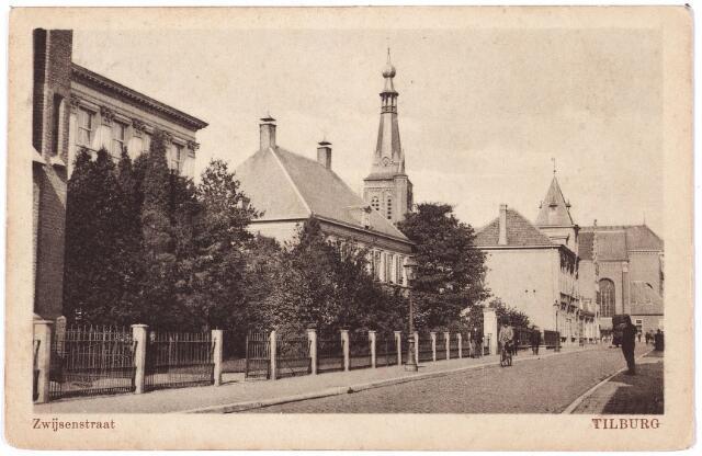 000054 - Bisschop Zwijsenstraat.