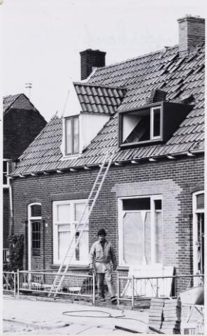 102342 - Renovatie van woningen aande Statendamweg