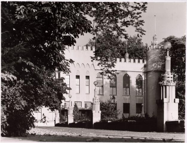 032222 - Paleis-Raadhuis aan het Stadhuisplein