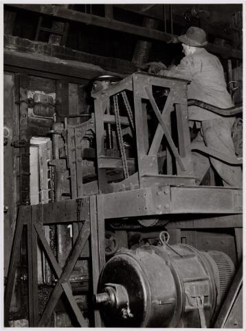104230 - Energievoorziening. Inkijk in de Gasfabriek