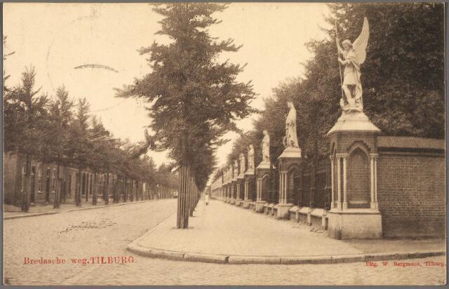 010362 - beeldengalerij kerkhof aan de Bredaseweg.