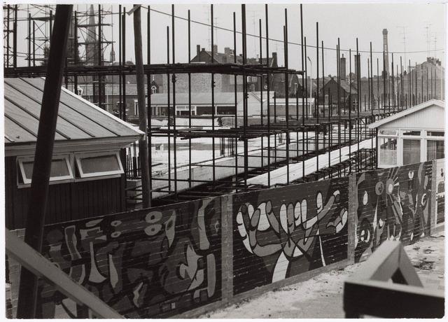 032598 - Bouwput hoogbouw aan het Stadhuisplein