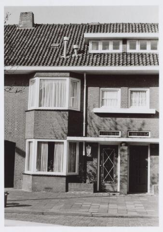 025626 - Pand Leenherenstraat 115 in april 1975