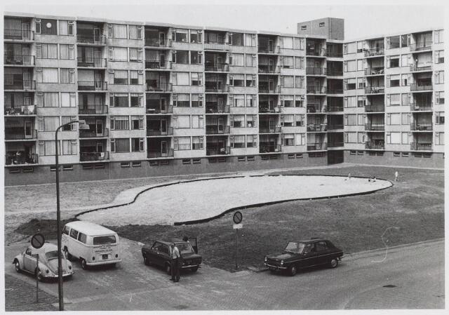 026347 - Flat aan de Mascagnistraat halverwege 1972