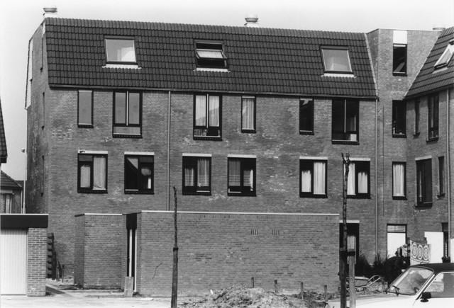 1238_F0410 - Nieuwbouw.  Woningen in de Reeshof.