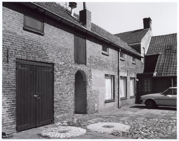 016662 - Gebouw behorend tot het complex van de firma Schraven - Eijsbouts