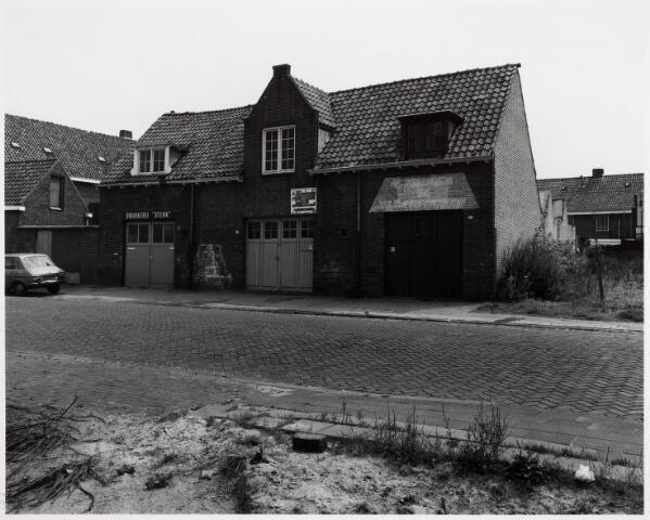 033944 - Voorgevel pand Vendeliersstraat 78 b en c, voorheen Stevenzandsestraat