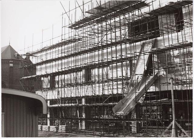 032637 - Nieuwbouw aan het Stadhuisplein