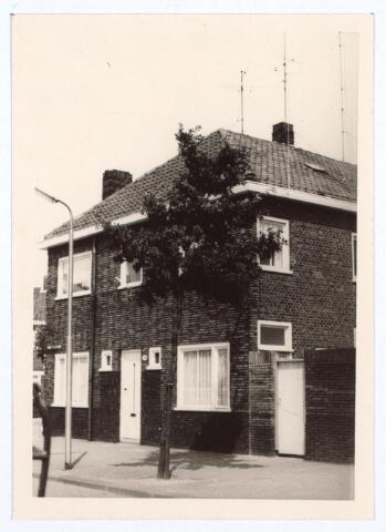 026745 - Nautilusstraat 100, voorheen Nieuw Lovenstraat 240.