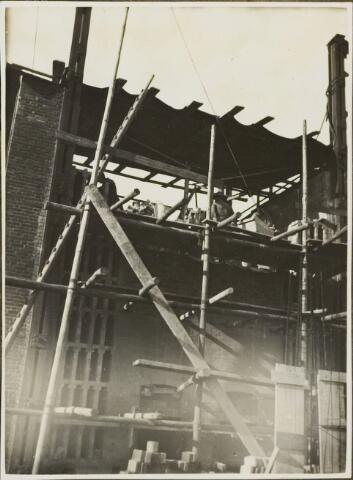 104593 - Energievoorziening. Nieuwbouw Gasfabriek Oosterhout.