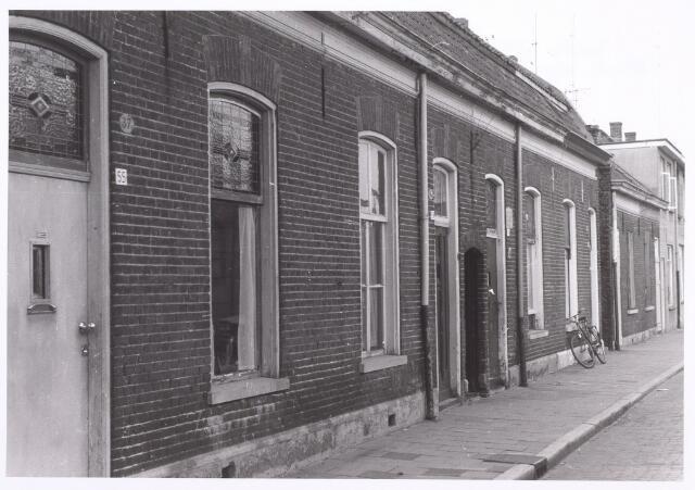 014406 - Panden Atelierstraat 53 (midden) en 55 (uiterst links)
