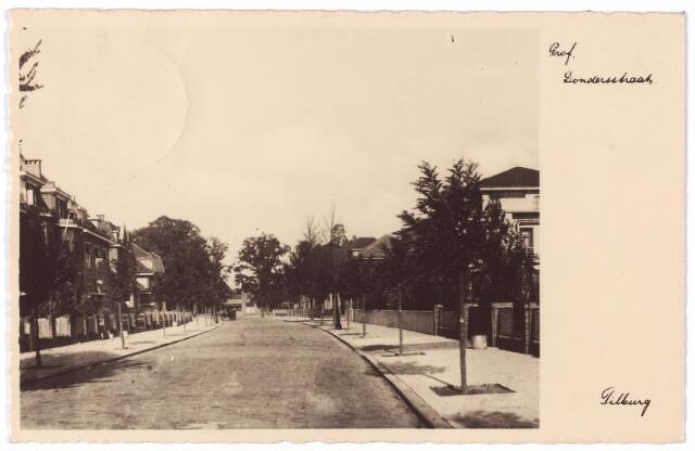 001993 - Professor Dondersstraat.