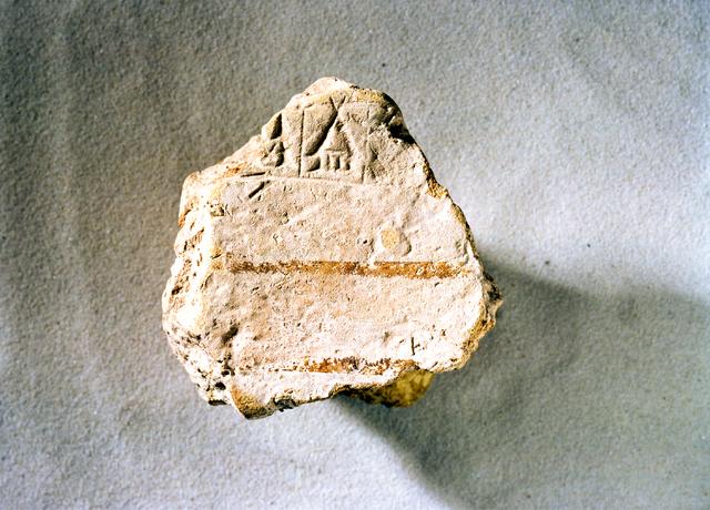 D-002007-1 - Scryption, o.a. kleitabletten