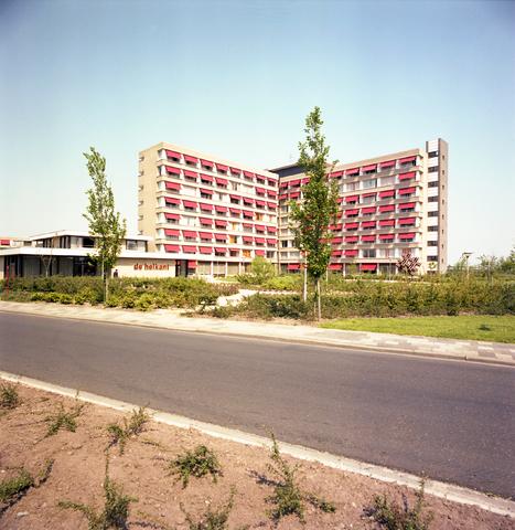 D-000444-2 - Woonzorgcentrum De Heikant aan de Schubertstraat 700 (Hoefnagels Janssen-Waijers)