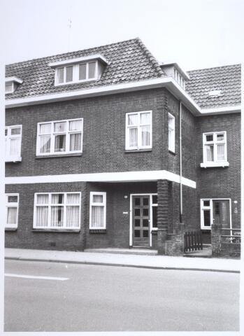 026813 - Pand Nieuwe Bosscheweg 8 eind november 1979