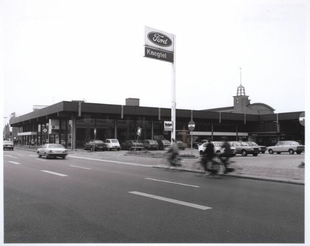 031503 - Garage Knegtel aan de Spoorlaan