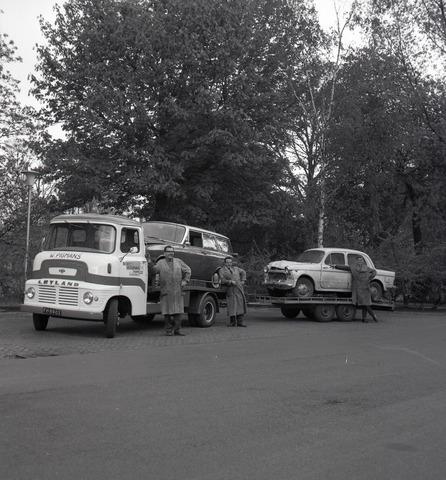 654689 - Middenstand. Autobedrijf W. Pigmans.