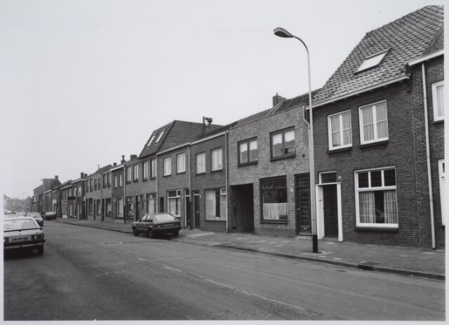 026607 - Panden aan de noordzijde van de Molenstraat