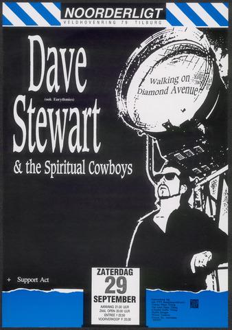 650262 - Noorderligt. Dave Stewart & The Spritual Cowboys