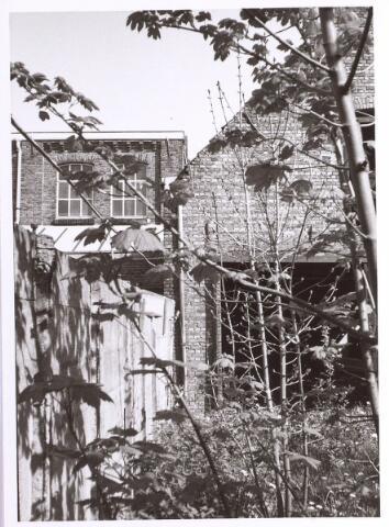 015833 - Veldje achter woningen aan de Boomstraat