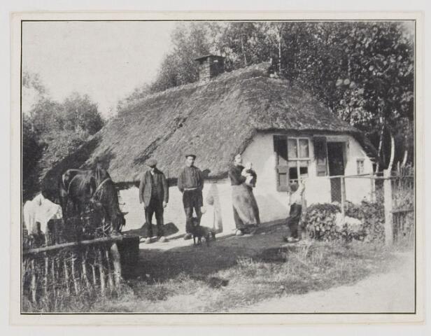 076517 - Het Brabantse plattelandsleven.