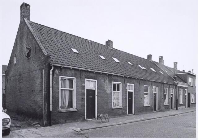 022515 - Slooppanden aan de Van Hogendorpstraat