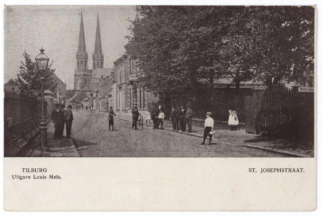 001346 - St. Josephstraat.