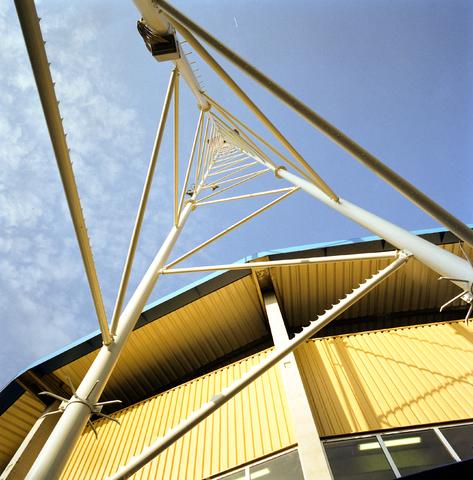 D-000994-2 - Willem II stadion (Architectenbureau Bollen)
