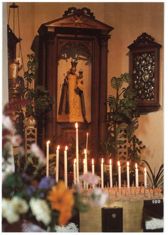000702 - Hasseltplein interieur Hasseltse kapel.