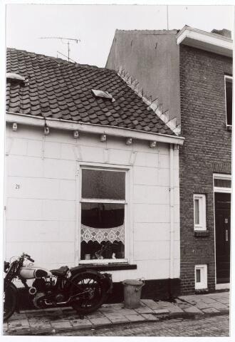 014267 - Pand St.-Annastraat 21