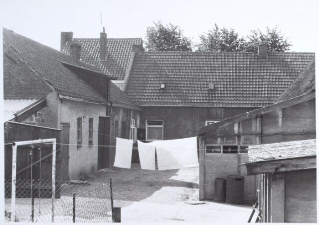 014679 - Achterzijde van de boerderij Berkdijksstraat 76