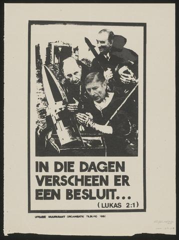 668_1980_rakettenbesluit - Muurkrant: rakettenbesluit