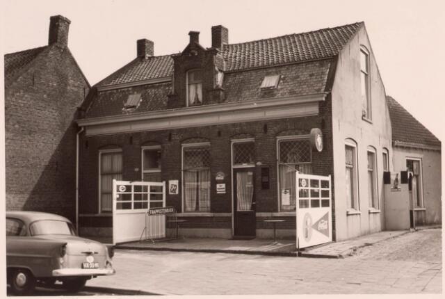 022461 - Café Schults aan de Hoevenseweg