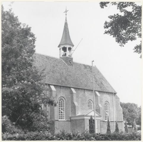90538 - Made en Drimmelen. De Nederlands Hervormde Kerk in mei 1981 in Made .