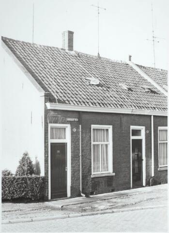 030256 - Ringbaan-West 117. Woning.