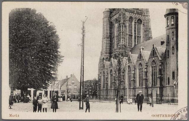103009 - Kerken.R.K. Sint Jansbasiliek.
