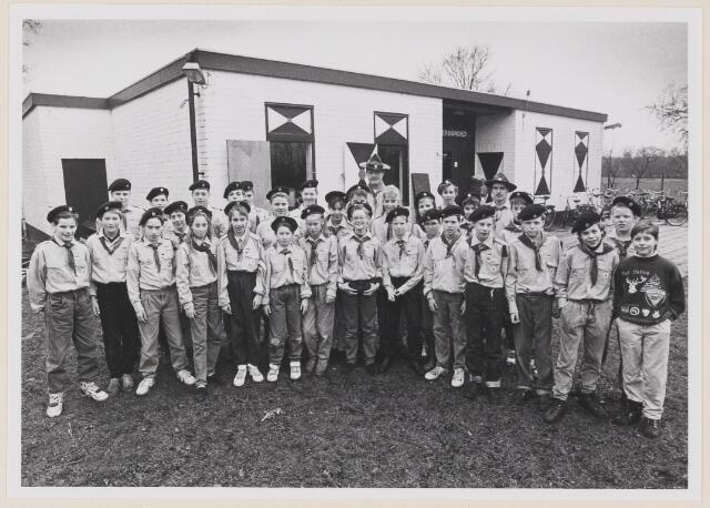 078742 - Kaatsheuvel Mgr. Beckers groep.