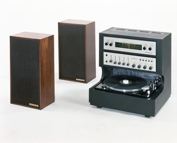 D-00794 - Ohio sound geluidsysteem - geproduceerd door de geluidstak van Jac van Ham Gaming
