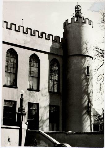 032188 - Paleis-Raadhuis aan het Stadhuisplein
