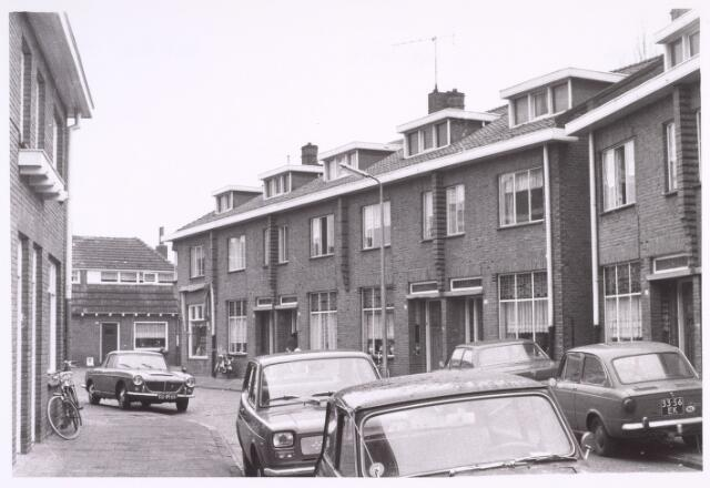 016853 - Buys Ballotstraat anno 1973