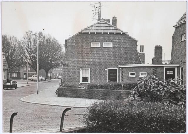 031268 - Van Speijkstraat