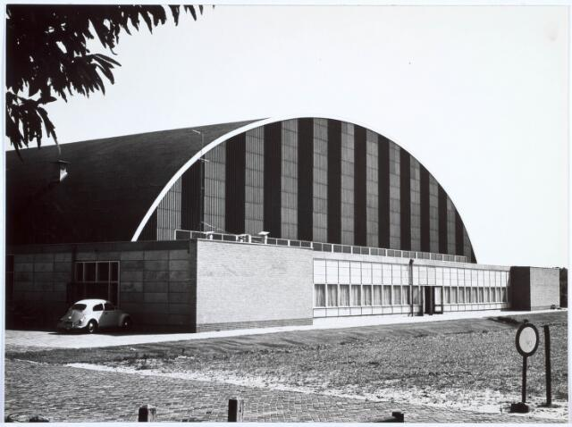 019783 - Stadssporthal aan de Goirleseweg