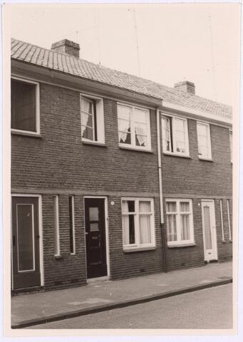 017448 - Panden Daendelsstraat 53 (rechts) en 55 (links) anno 1962