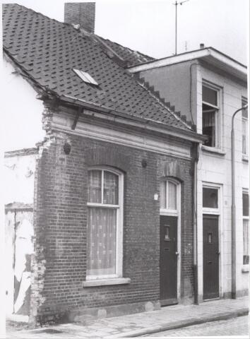017663 - Pand Van Doorenstraat 30 anno 1973