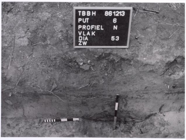 015765 - Archeologisch onderzoek in het pand Bokhamerstraat 13